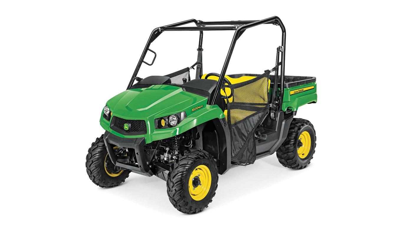 Gator™ Utility Vehicles | UTV Side By Sides | John Deere CA on