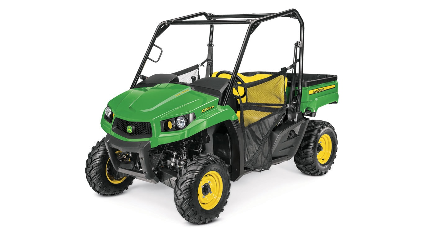 crossover gator utility vehicles xuv590m john deere ca. Black Bedroom Furniture Sets. Home Design Ideas