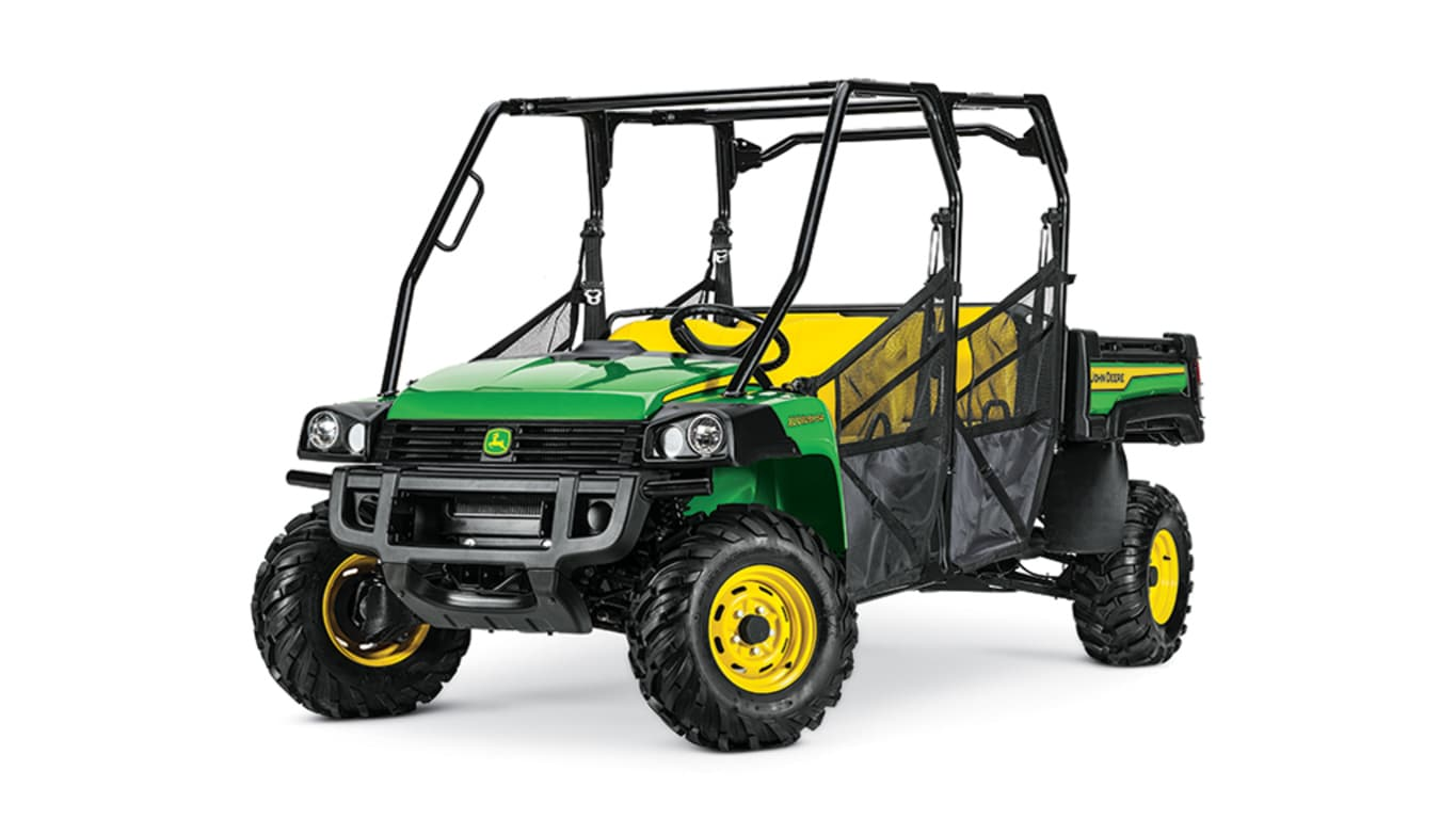 Studio image of XUV825M S4 Gator UV