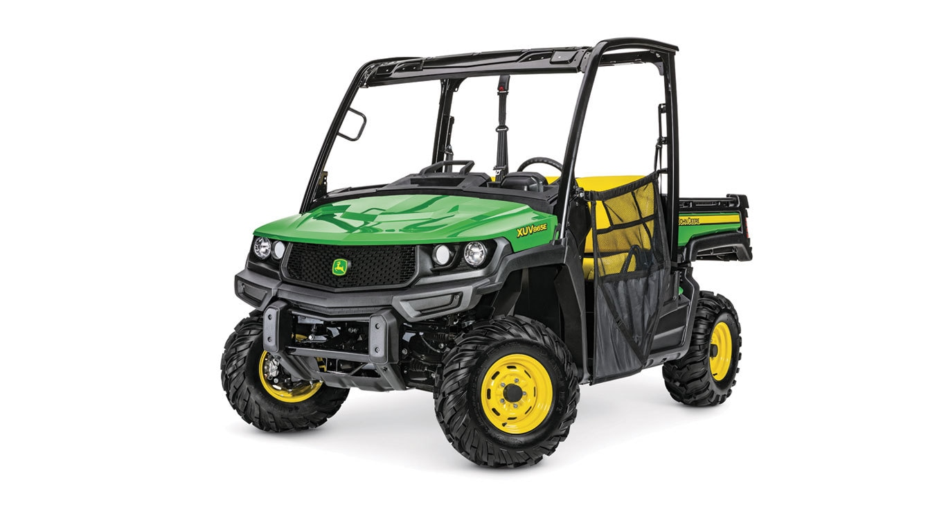 crossover gator utility vehicles xuv865e utility vehicle john deere ca. Black Bedroom Furniture Sets. Home Design Ideas