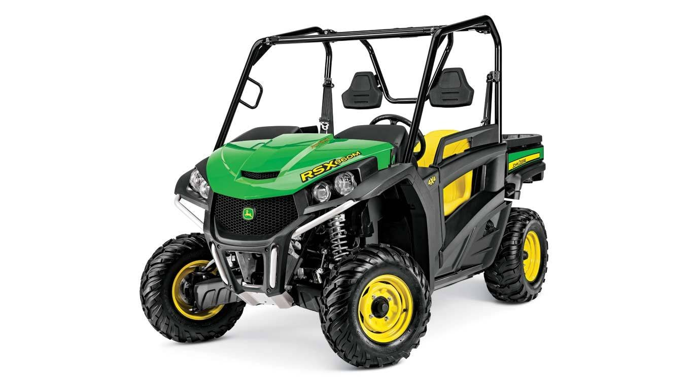 Gator High Performance Utility Vehicles For Sale John