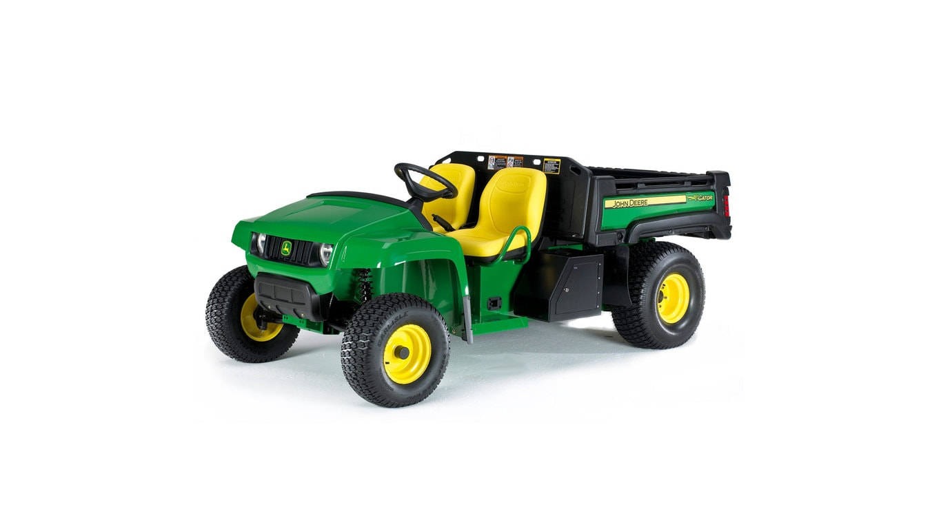 John Deere Gator Prices >> Gator™ Utility Vehicles | UTV Side By Sides | John Deere CA