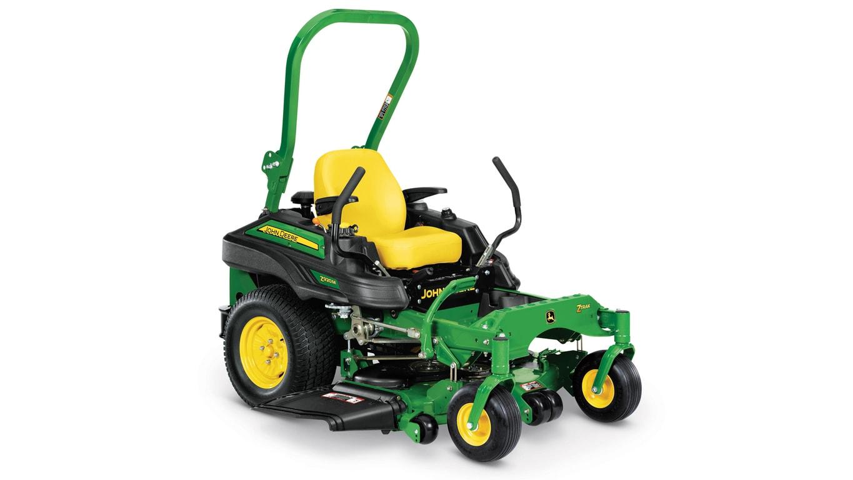 Commercial Mowers | ZTrak™ Z920M Zero-Turn Mowers | John ... on