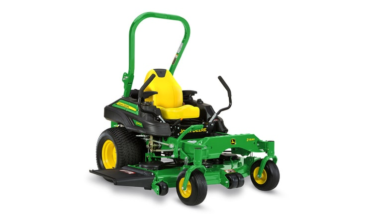 Studio image of Z945M ZTrak Zero-Turn Commercial Mower