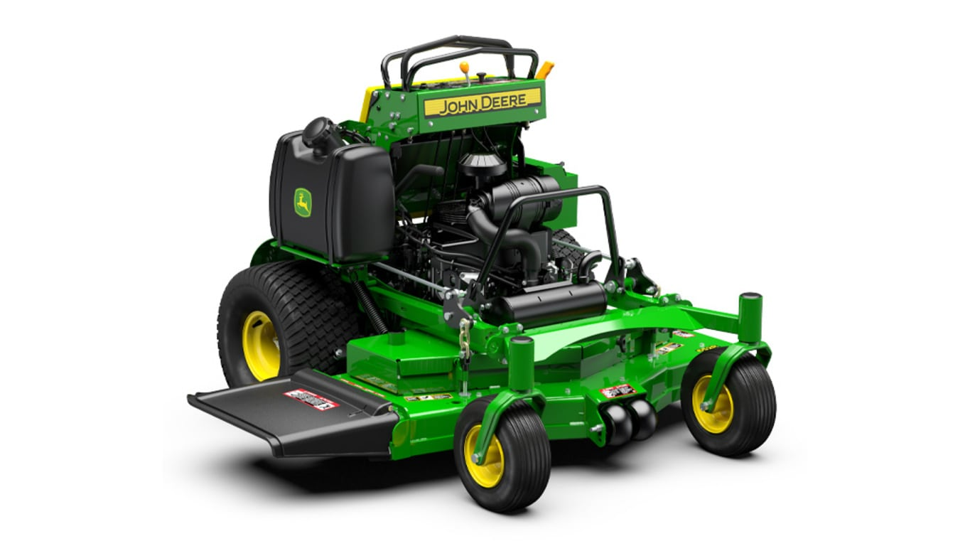 Studio image of 652R QuikTrak Stand-On Mower