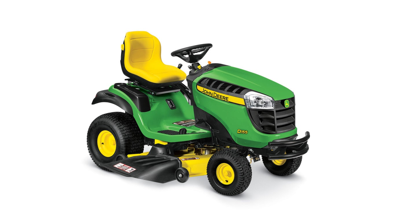 Lawn And Garden Tractor : Series lawn tractors for sale john deere ca