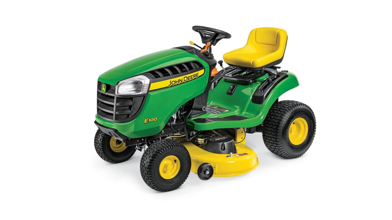 E100Lawn Tractor