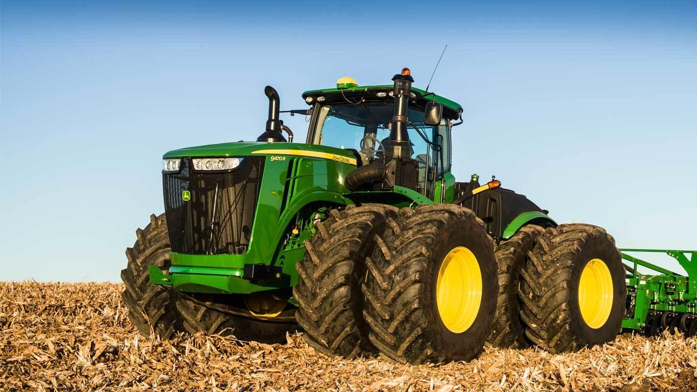 4wd Tractors 9470r John Deere Ca Jd 165 Wiring Diagram 9470rtractor