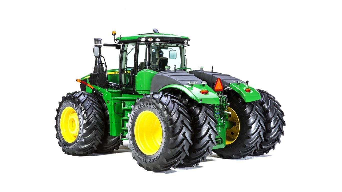 Scraper Special Tractors 9520r John Deere Ca Hd 4560 Wiring Harness Conversion 9520rscraper