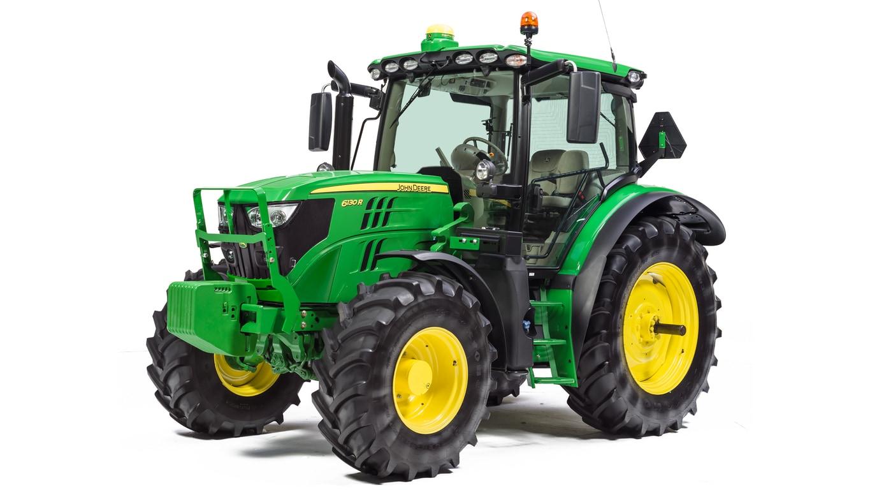 Utility Tractors  745477fce