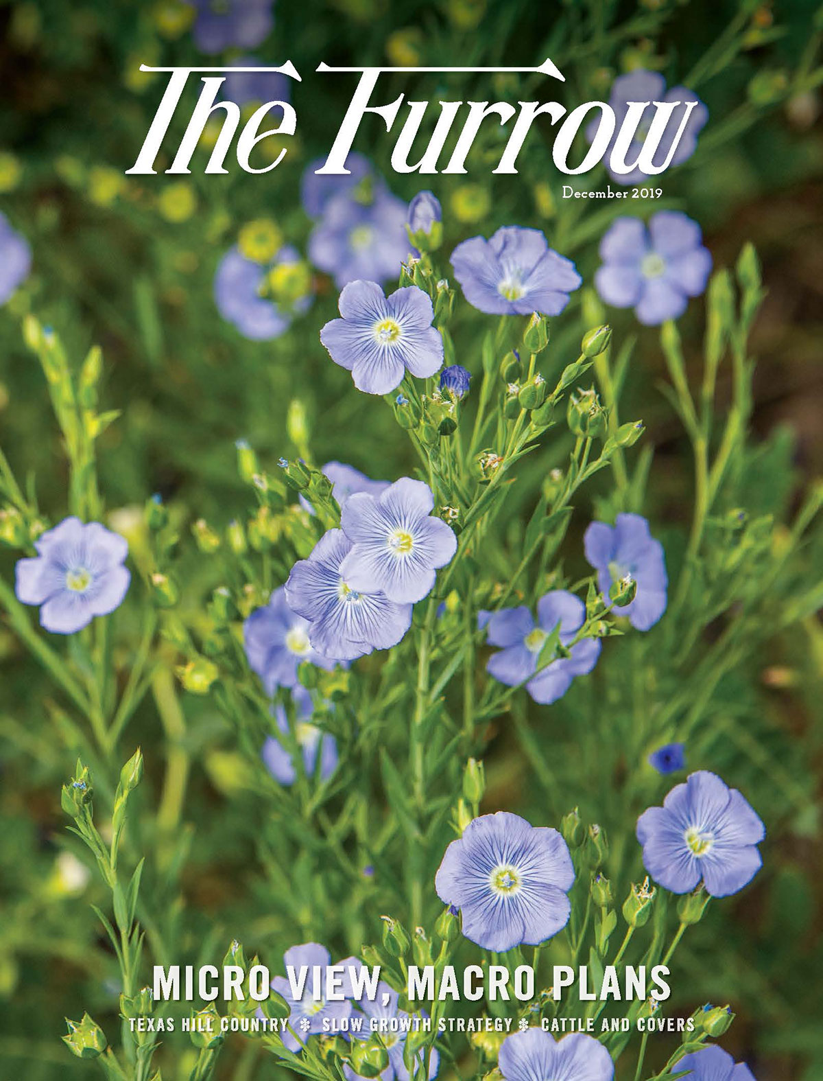 The Furrow - December 2019 Issue