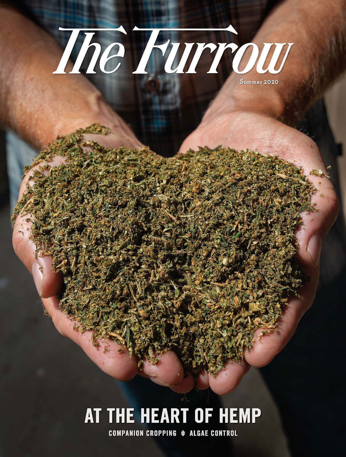 The Furrow - Summer 2020 Issue