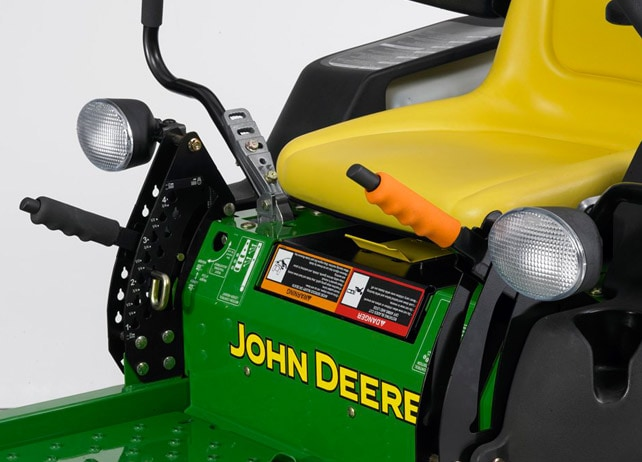 John Deere Light Kit : John deere eztrak dual headlight kit operator comfort