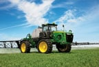 Follow the link to learn more about John Deere Sprayers