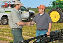 Follow the link to learn more about John Deere Dealers