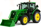 6R Utility Tractor