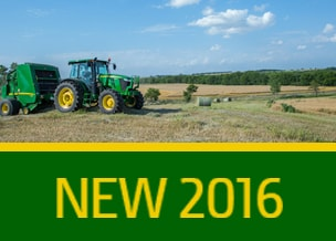 Follow link to Ag and Farm New Products page.