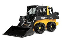 Click here to view skid steers