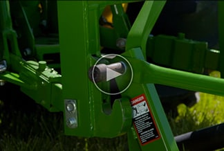 Follow link to mid-sized tractor attachments video.