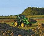 Follow the link to view Parts and Attachments for Utility tractors.