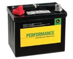 Performance battery
