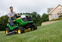 Click here to see batteries for lawn and turf care