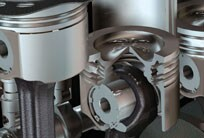 Click to see more about pistons for John Deere engine models.