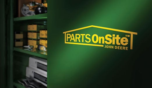 Follow the link to Parts OnSite