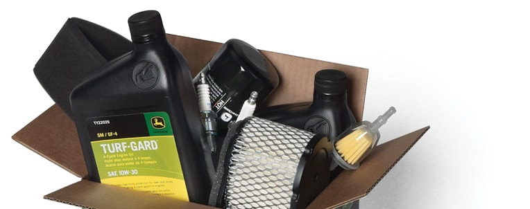 Follow link to Home Maintenance Kits
