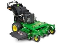 Follow link to Commercial Walk Behind Mowers