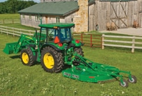 Follow the link to learn more about Frontier Mowing Equipment
