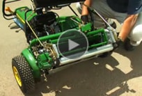 Follow the link to view a video about the Unmatched Performance of John Deere mowers