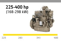 6090 Series Power Range