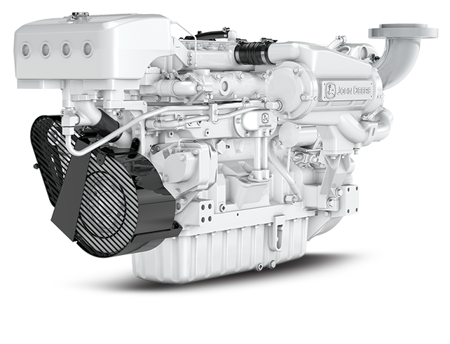 6090AFM85 Marine Engine