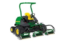 Follow link to Golf Fairway Mowers