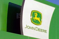 Follow the link to learn more about John Deere Financial - Golf