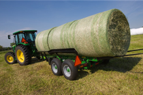 BC11 Series Bale Carrier