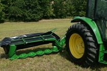DM11 Series Disc Mowers