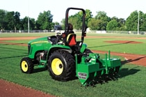 CA20E Series Core Aerators