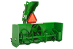 See more about Frontier Snow Implements