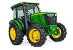 View the Utility Tractors
