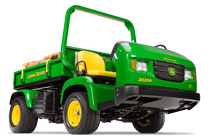 ProGator™ 2020A Utility Vehicle