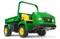 ProGator ™ 2030A Utility Vehicle