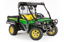 Follow link to Gator Utility Vehicles