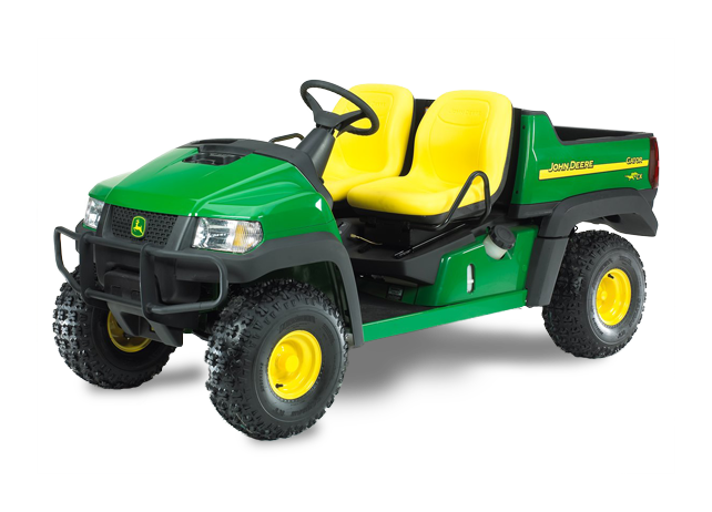 John Deere Gator Prices >> Traditional Utility Vehicles Cx 4x2 John Deere Ca