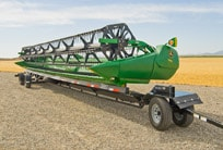 Follow the link to learn more about Frontier Harvest Equipment