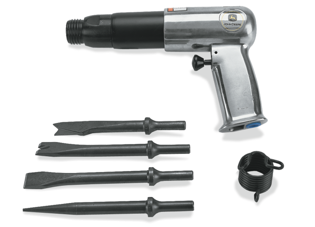 AT-3706-JK Long Barrel Air Hammer Kit