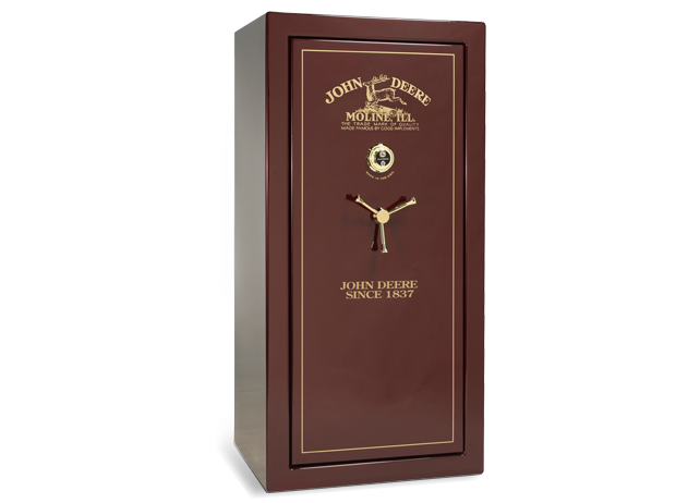 DM23-BUG 23 Cubic Foot Deluxe Safe
