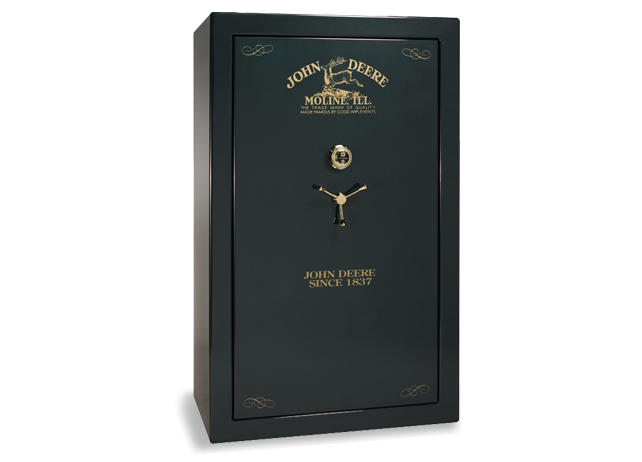 PM35-GNG 35 Cubic Foot Premium Safe