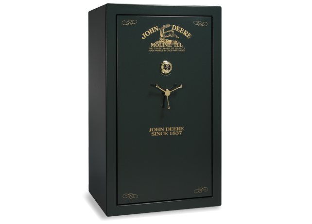 PM50-GNG 50 Cubic Foot Premium Safe